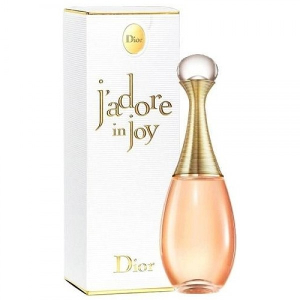 Christian Dior J Adore In Joy